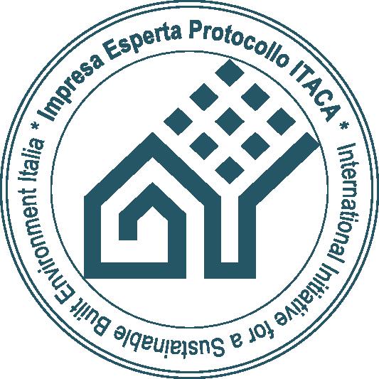 Timbro Impresa Esperta Protocollo ITACA
