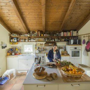Casa Sarotto a Calice Ligure