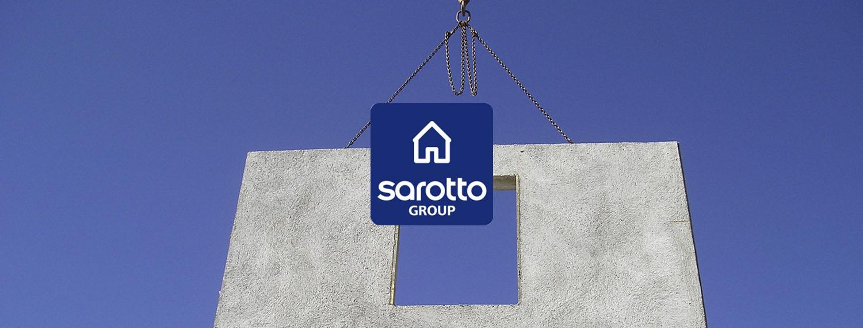 Case Prefabbricate In Cemento Naturale Sarotto Group